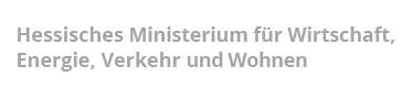 Das Schülerticket in Hessen Logo
